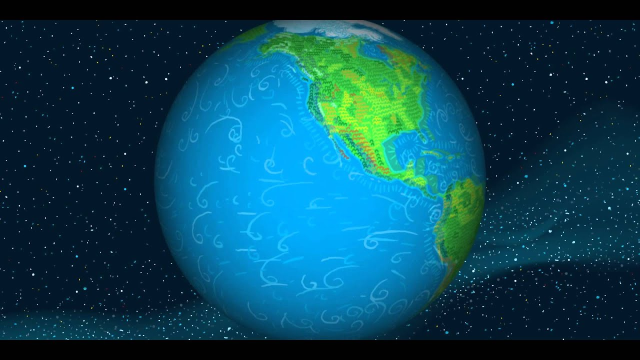 The 7 Continents, 5 Oceans  By Nancy Kopman   YouTube