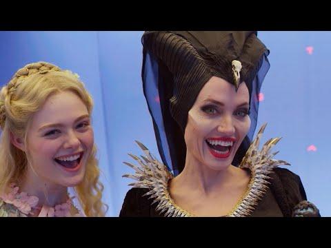 'Maleficent: Mistress of