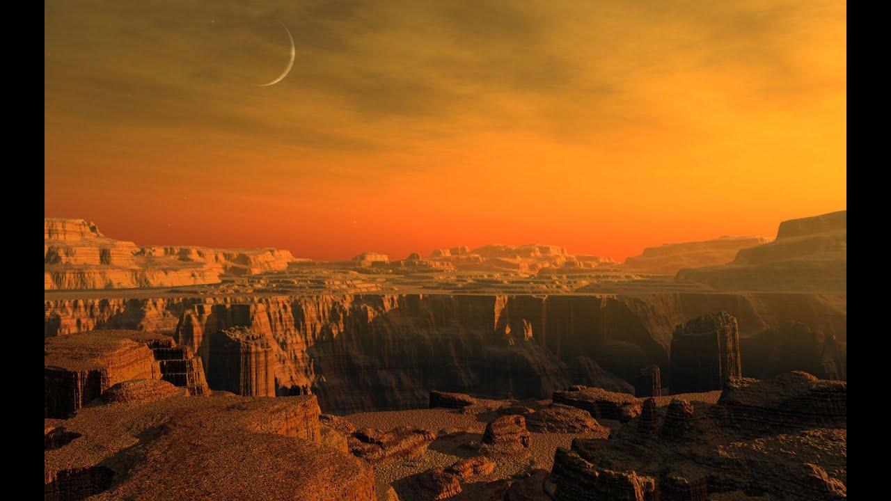 mars landscape images - HD1500×937
