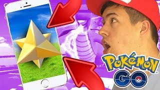 Pokemon GO | MEGA RARE NEW ITEM...!!!