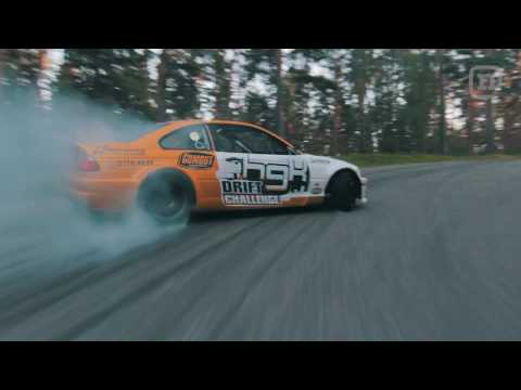 Fresh Tracks: Ryan Tuerck's Lapse in Latvia
