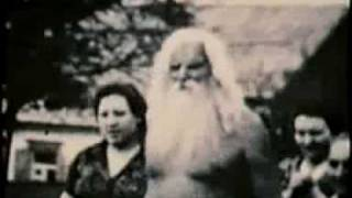 """Порфирий Иванов. Фрагмент из фильма """"Живая жизнь"""""""