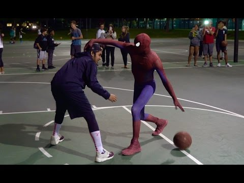 Download Youtube: Spiderman Basketball Episode 9 Coming soon! (mini Ep 8.5)
