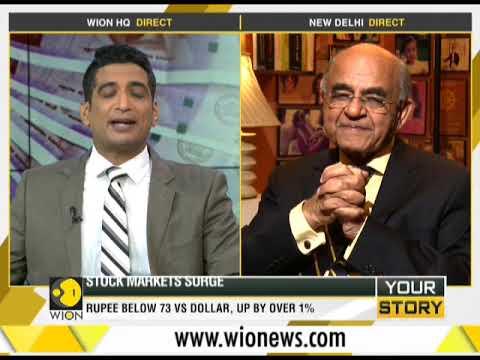 Your Story: In conversation with Gurcharan Das, Economist