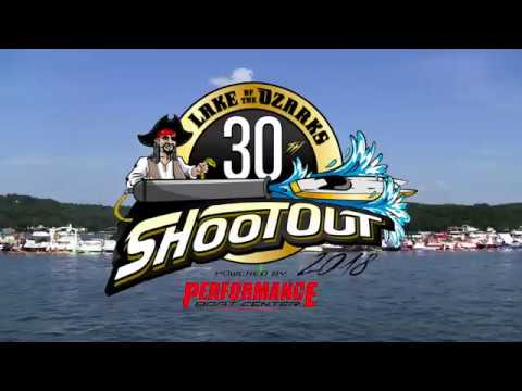 30th Annual Lake of the Ozarks Shootout