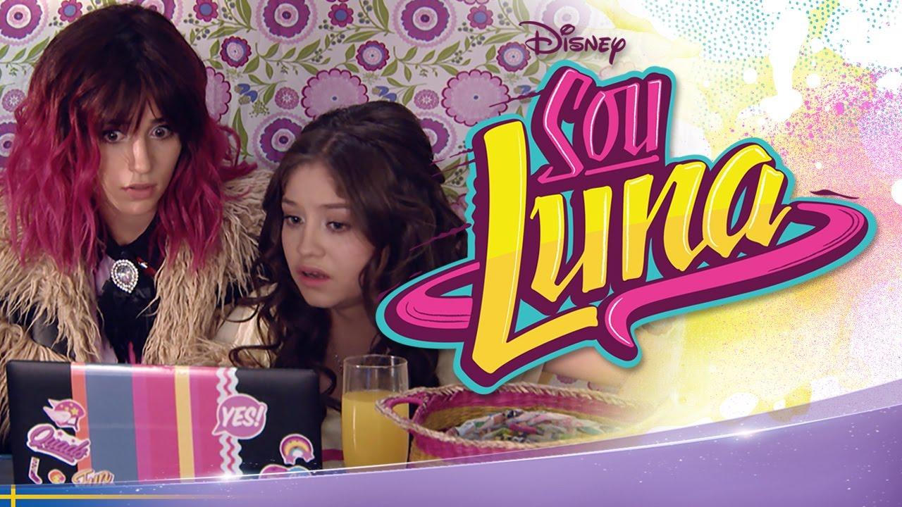 Download Soy Luna OMG #13: FelicityForNow är avslöjad...eller? - Disney Channel Sverige