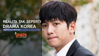 Video Realita Tak Seperti Drama Korea download MP3, 3GP, MP4, WEBM, AVI, FLV Maret 2018