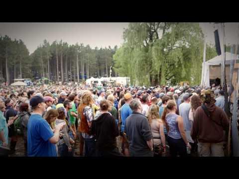 Blue Ox Music Festival Recap '15