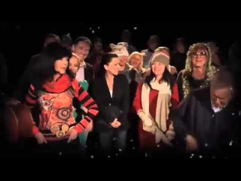 Przyjaciele Karpia Karp 2012 - Trójka - idą święta