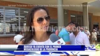 LA GABARRA Y VILLA DEL ROSARIO TAMBIÉN TENDRÁN MEGACOLEGIO