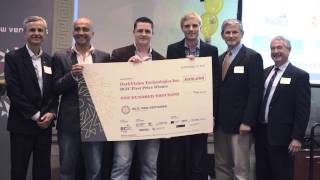 darkvision technologies wins the 2014 bcic new ventures competition