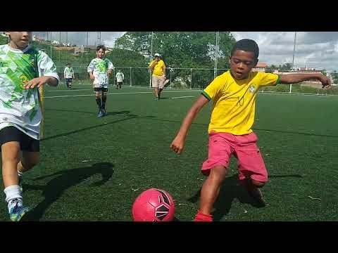 Goal Academy 1°t parte1
