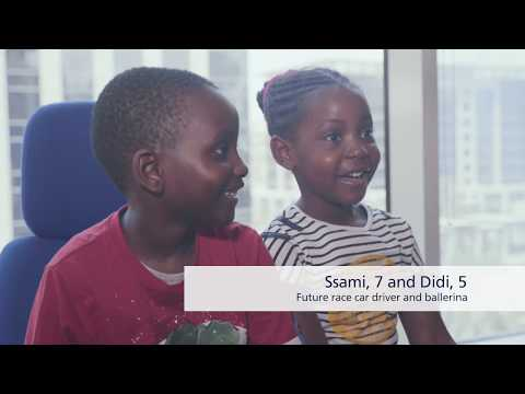 Zurich, Middle East education video 2017