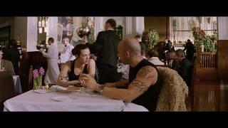 Дзвонок Йорги. Ужин Ксандера и Елены. HD
