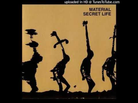 Material - Secret Life