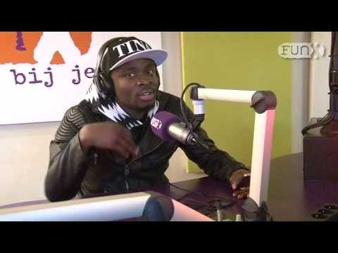 Fuse ODG represents Azonto in Holland