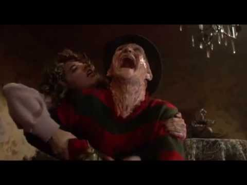Never Sleep Again: The Elm Street Legacy - Wikipedia