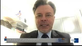 Bepi Pezzulli - Il futuro delle relazioni commerciali anglo italiane