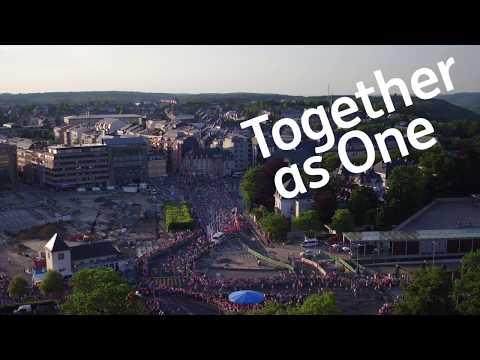 ING Night Marathon Luxembourg 2018