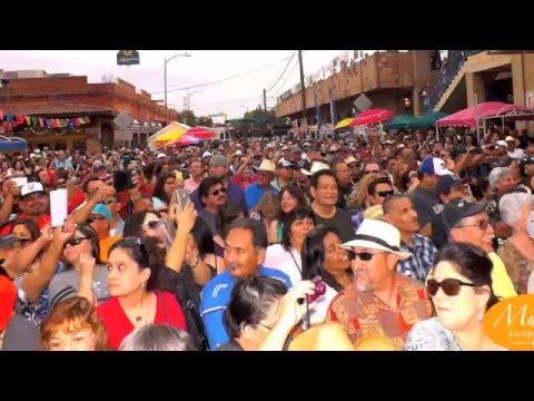 2016 Tejano Music Awards Fan Fair Promo by Munoz Snapshots