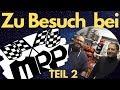 PX Garage Nienburg | Vespa MRP | Zu Besuch bei MRP Teil 2