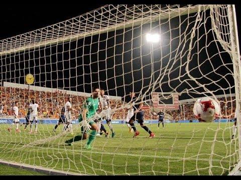 APOEL FC 4-0 FC Viitorul Constanța   FULL MATCH   2017-18