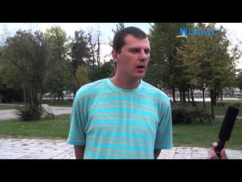[Lukavac-x.ba] Tarzo Lukavački, stručni prognozer (Slovačka - BiH)
