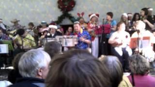 Wirral Ukulele Orchestra
