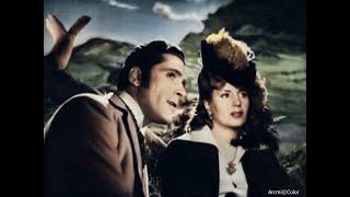 LA PRODIGA -1945-Eva Duarte