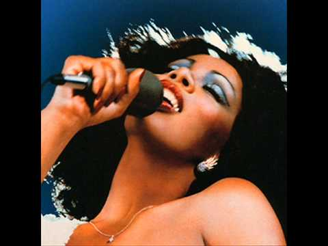 Donna Summer & Tina Arena - Enough is enough