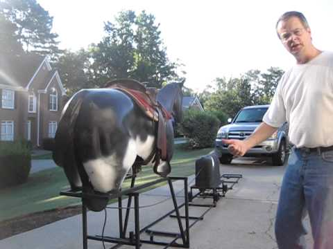 Rodeo Roper Calf Roping Trainier For For Sale Georgia