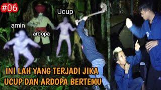 ARDOPA V-S UCUP