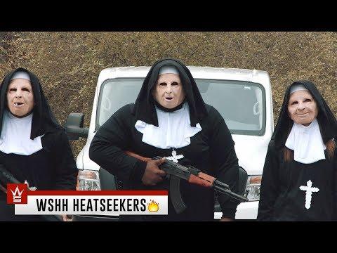 "Billionaire Burke ""FYEE"" (WSHH Heatseekers - Official Music Video)"