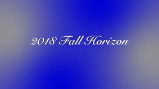 2018 Football Horizon