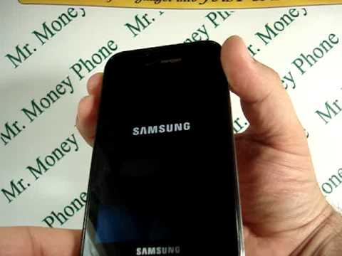 hard reset your samsung fascinate sch i500 restore to factory rh youtube com Hard Reset Samsung Epic 4G Hard Reset Samsung Gem