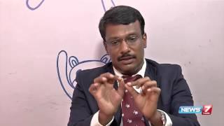 The specialty of chronic pain management | Doctor Naanga Eppadi Irukanum