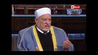 بالفيديو.. أحمد عمر هاشم يكشف مواصفات المهدي المنتظر ومكان ظهوره