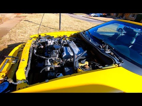 Everything Wrong With the Copart 94 Ford Mustang GT - Tear Down