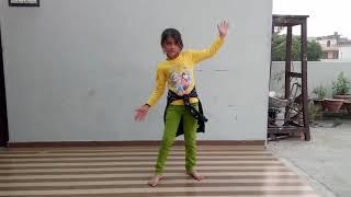 Swag se swagat dance choreography | dance by kanishka gupta | tiger jinda hai|