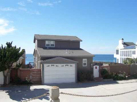 North county san diego ca beachfront vacation rentals for San diego county cabin rentals