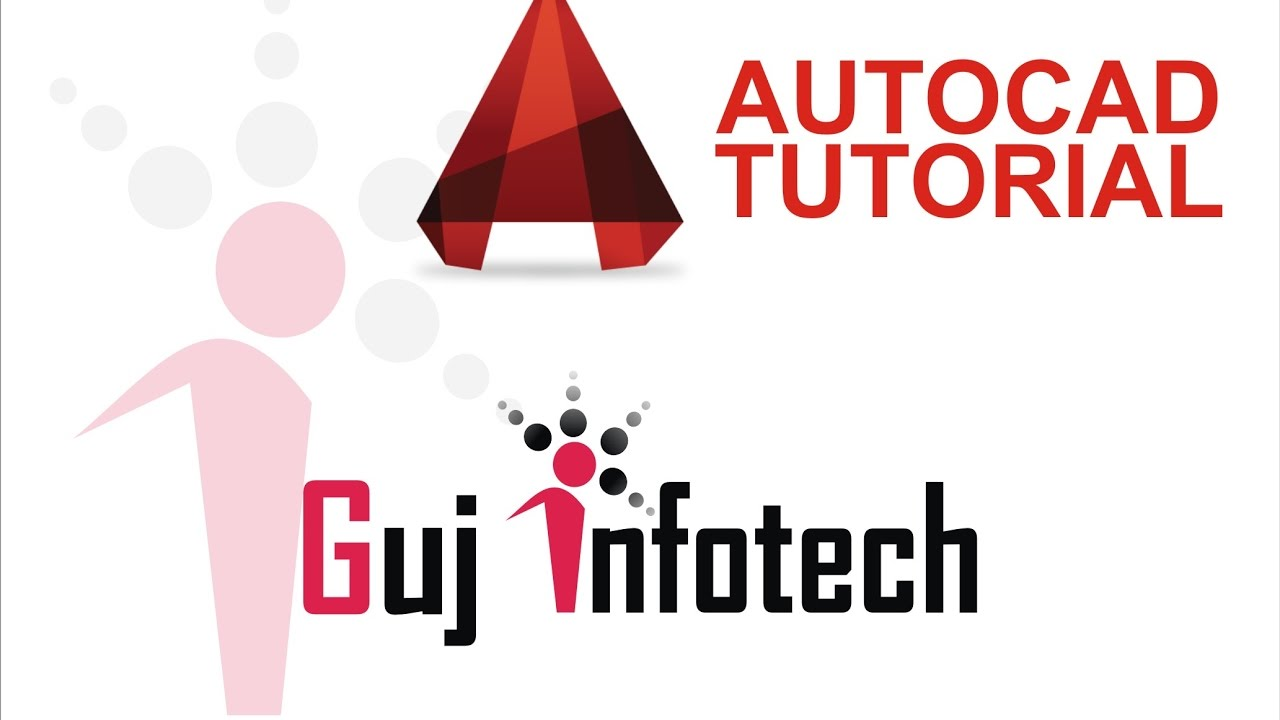 Autocad tutorial: chapter 2 introduction of 2d drawing tool.