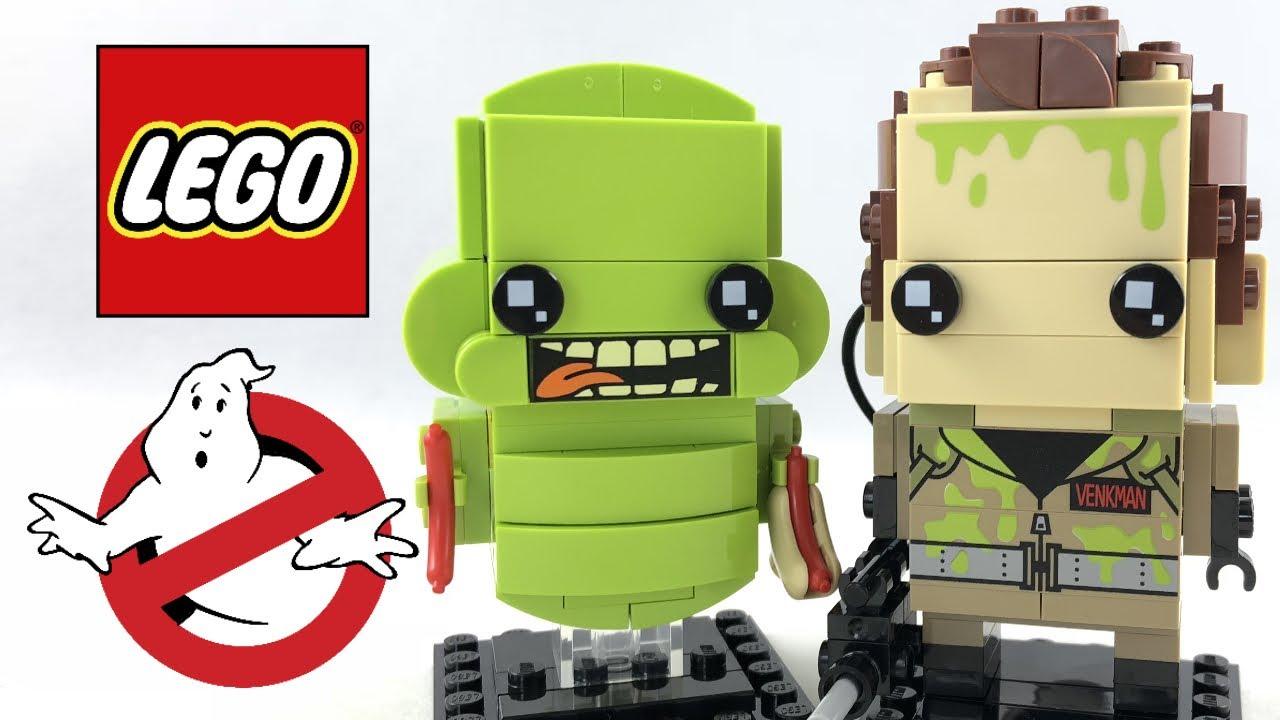 Hd Lego Review2018 Set Ghostbusters Brickheadz 03 53 41622Just2good NOX0nwP8k