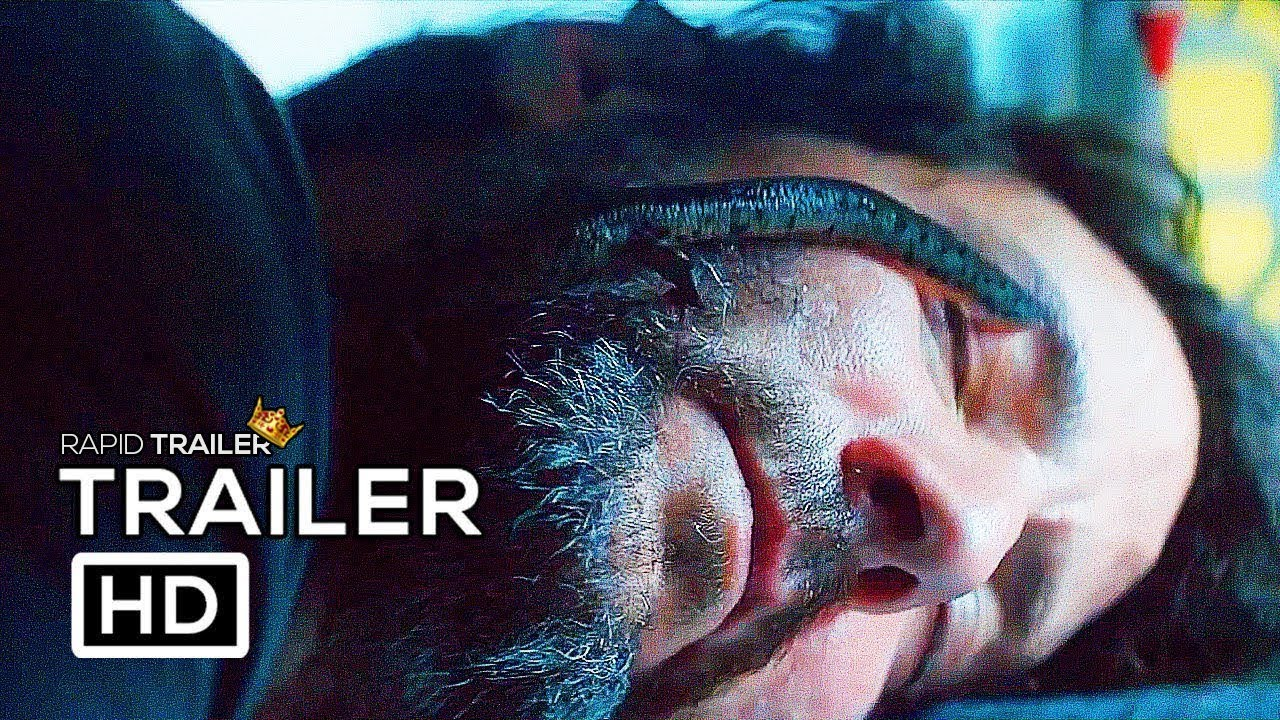 Download CHIMERA Official Trailer (2018) Sci-Fi Movie HD