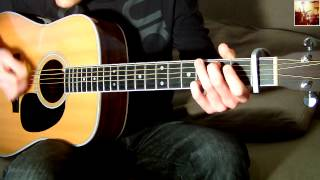 The Vamps Wild Heart Guitar Lesson FREE TAB Chords and Tab - Guitar Tutorial Easy Songs