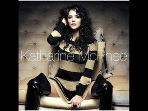 Lirik Lagu Katharine McPhee - Not Ur Girl