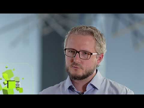 University of St. Gallen – Prof. Damian Borth Discusses Deep Learning