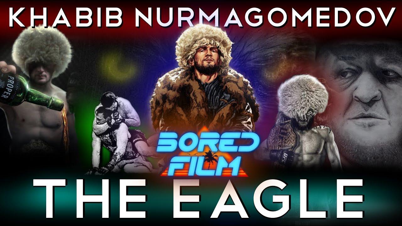 Khabib Nurmagomedov - The Eagle (EXTENDED Retirement Documentary)