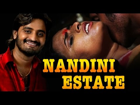 Nandhini Estate Full Kannada Movie | Kannada Hot Movie | Adi Lokesh | New Release Kannada Movie 2016
