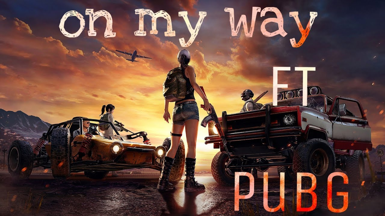 How To Close Blinds >> alan walker on my way ft.pubg version cover song - YouTube