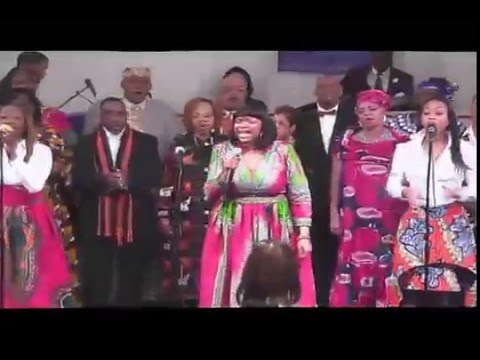 He Has Done Marvelous Things - Morning Star Mass Choir